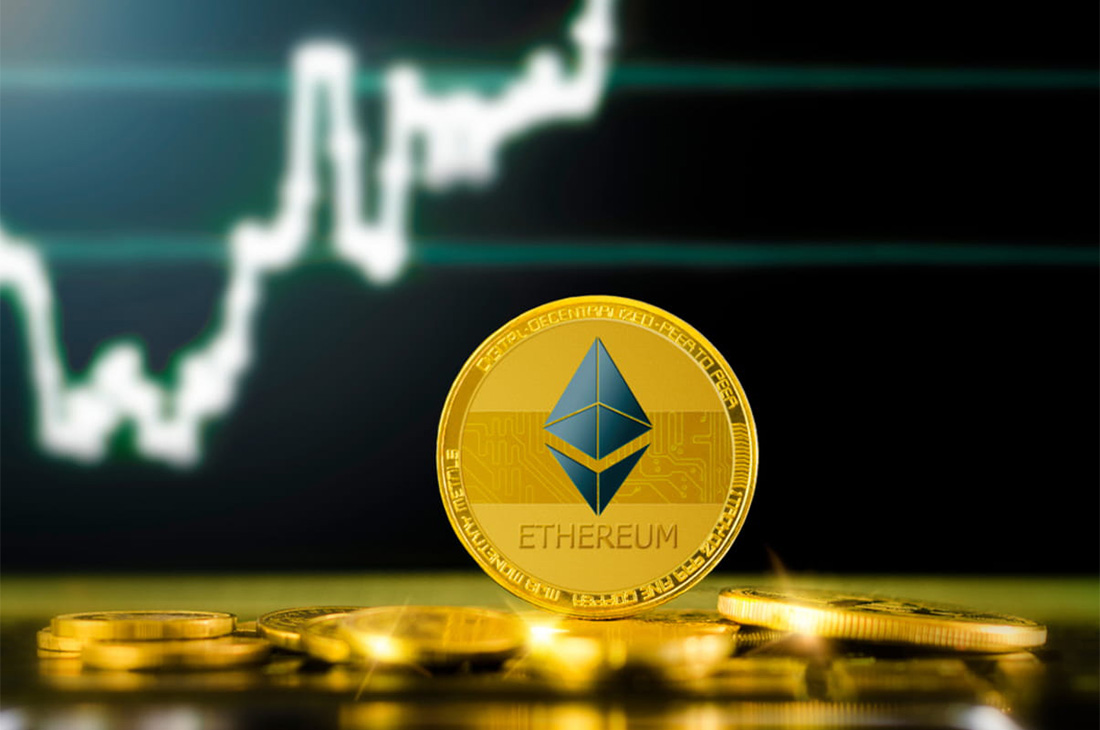 Ethereum Might Skyrocket 80% by May