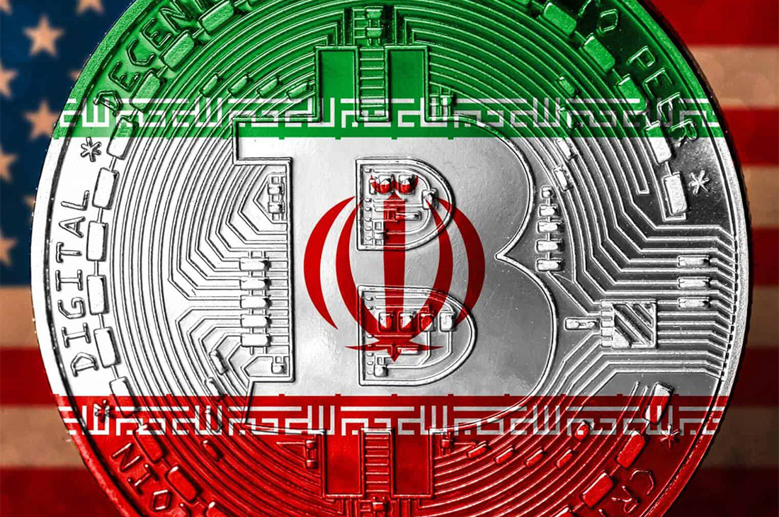 Iran Explores and Funds Blockchain Startups