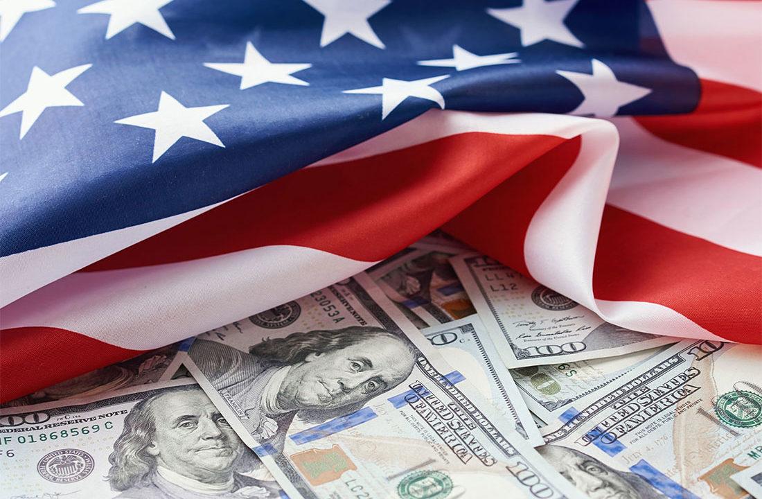 U.S. dollar declines on Thursday after the short rebound