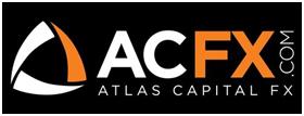 ACFX/Altas Capital FX Logo