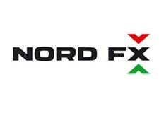 Nord FX logo