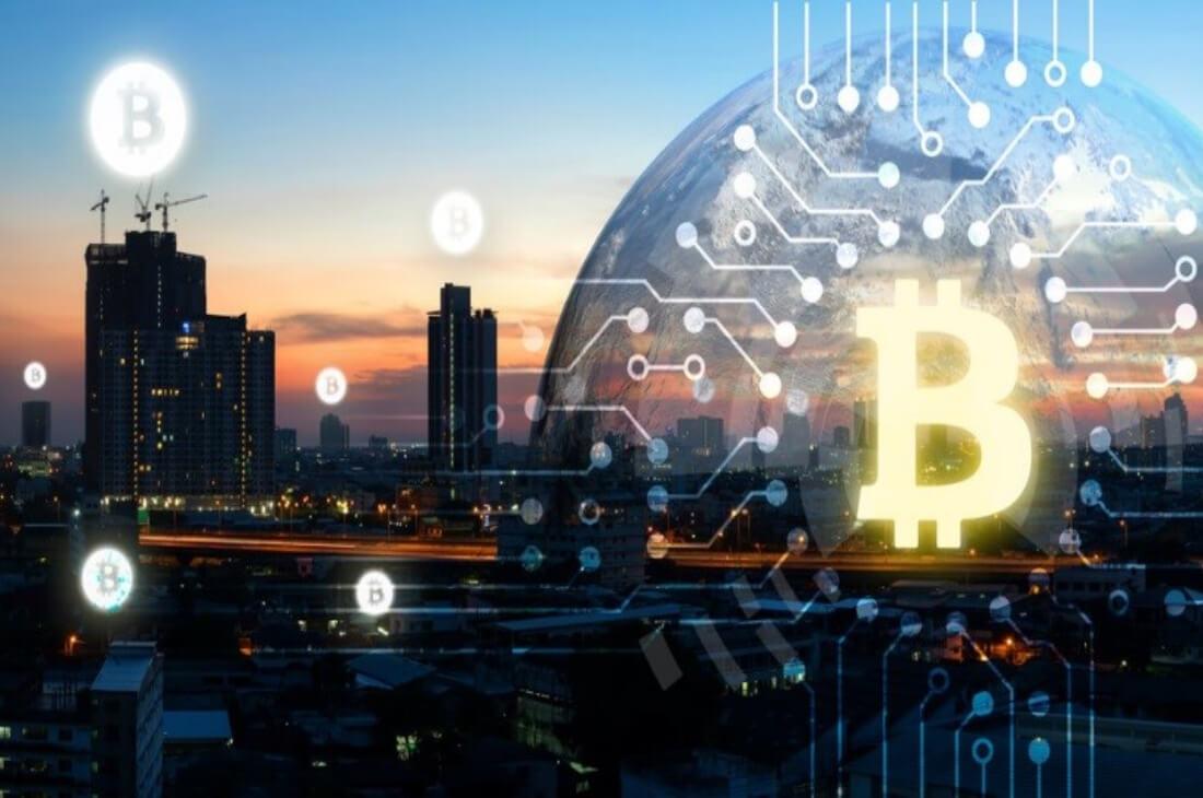 crypto, Coronavirus Skyrockets the Cryptocurrency Market