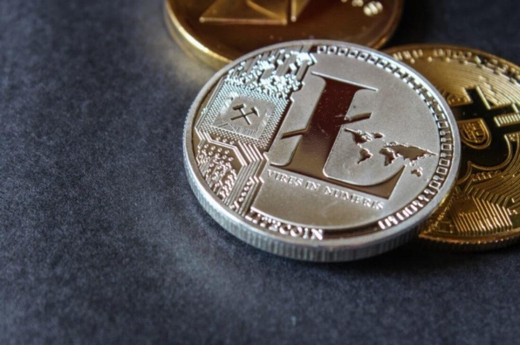 How the Dow Jones Influenced Litecoin Movements