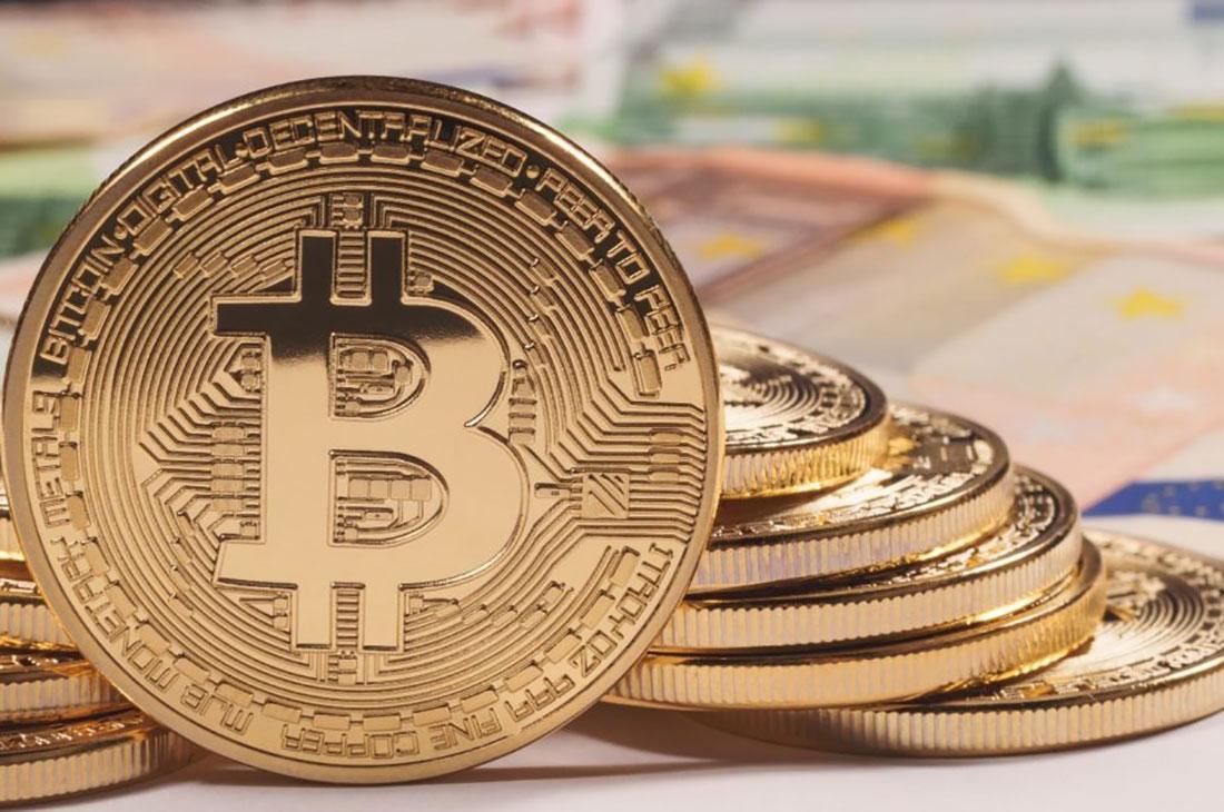 Bitcoin tanks in September