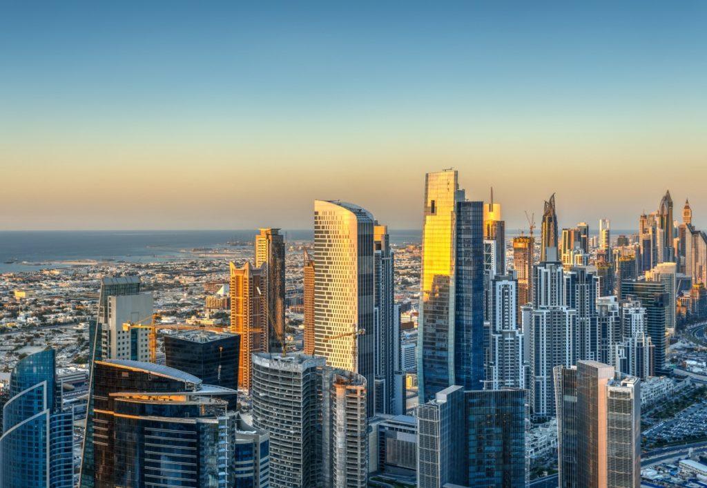 Dubai's gold souk shines again after coronavirus lockdown