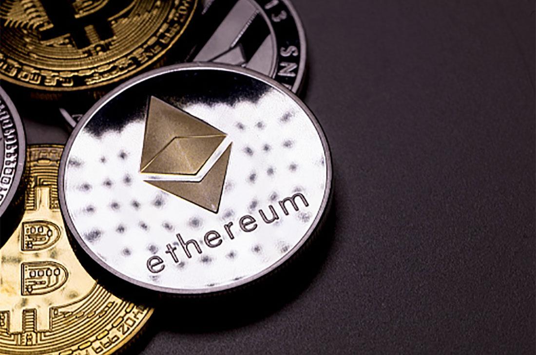 Ethereum Price, ether