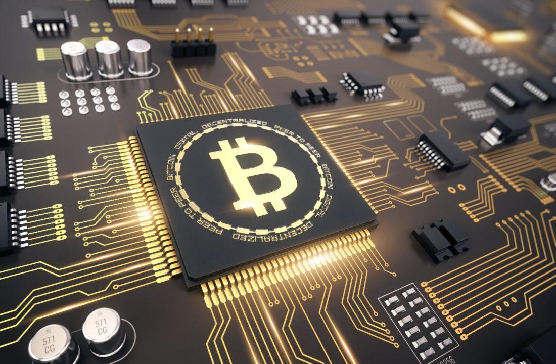 Bitcoins' futures