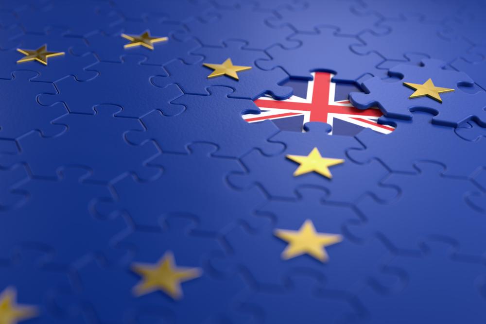 British Pound Rises Due To Brexit Optimism