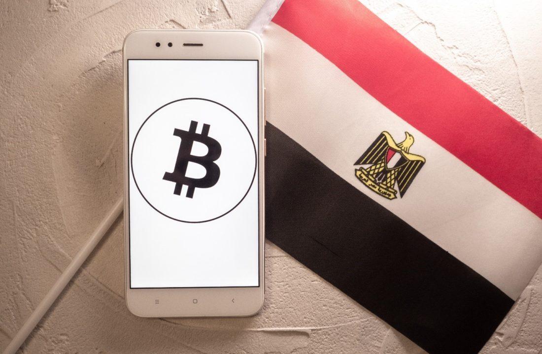 Egyptians make profits from Bitcoins
