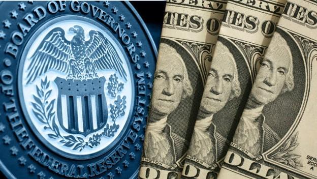 federal Reserve, digital Currency