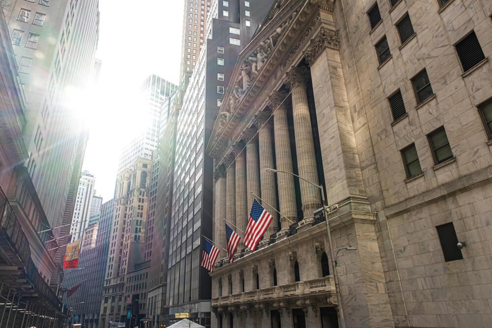 U.S Stock Exchange