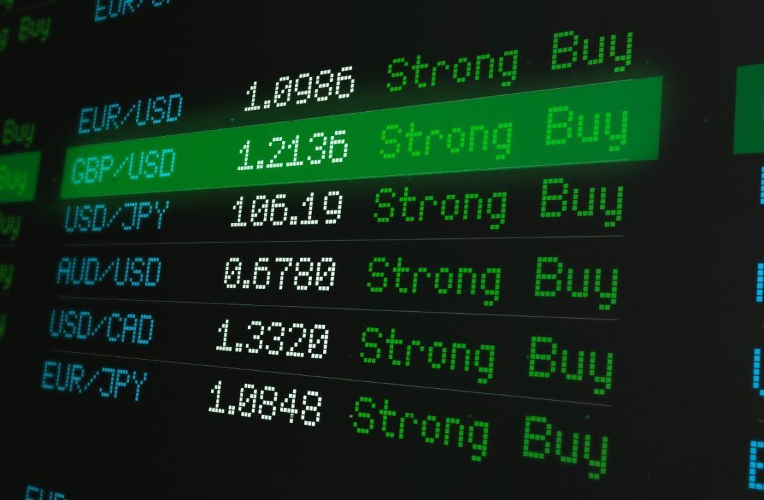 Top stocks to buy in October