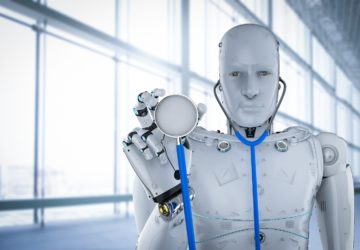 robots to cope with Covid-19
