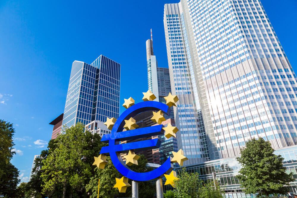 Euro central bank