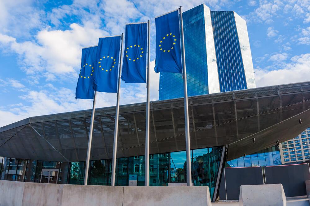 Headquarters of ECB