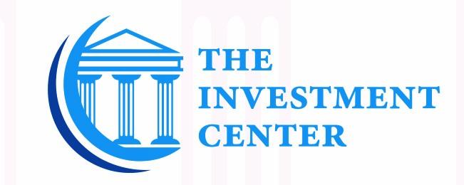 The Investment Center Logo