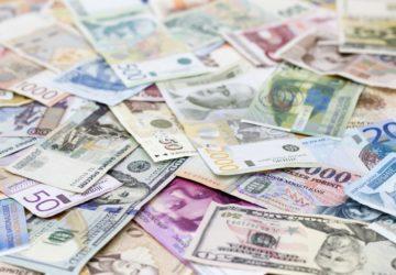 pound dollar