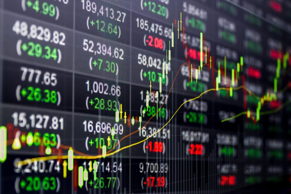 Asian Stock