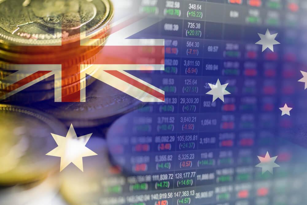 Australia stocks