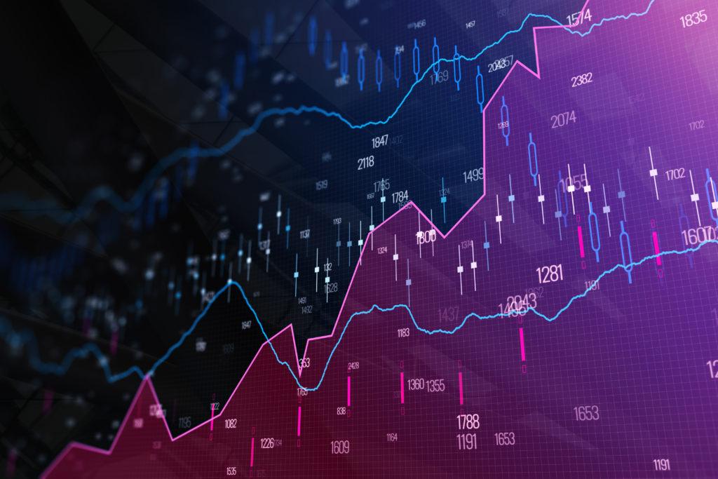 charts and news