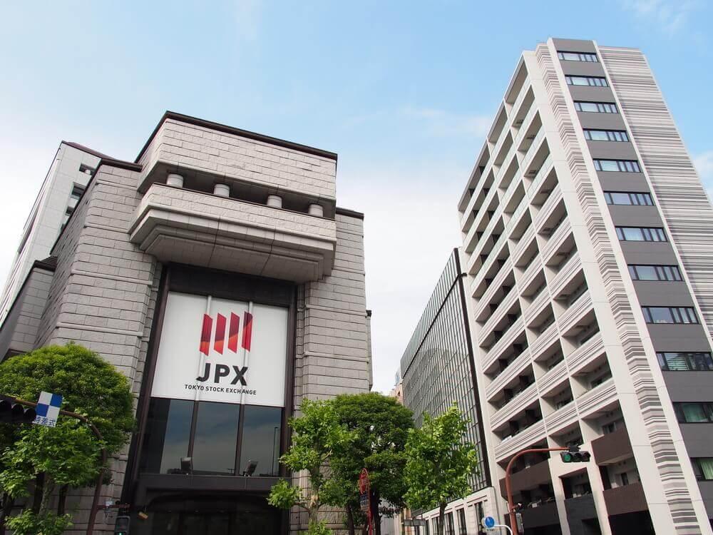 Japanese stock