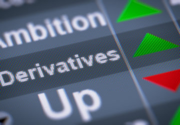 What is commodity derivatives market