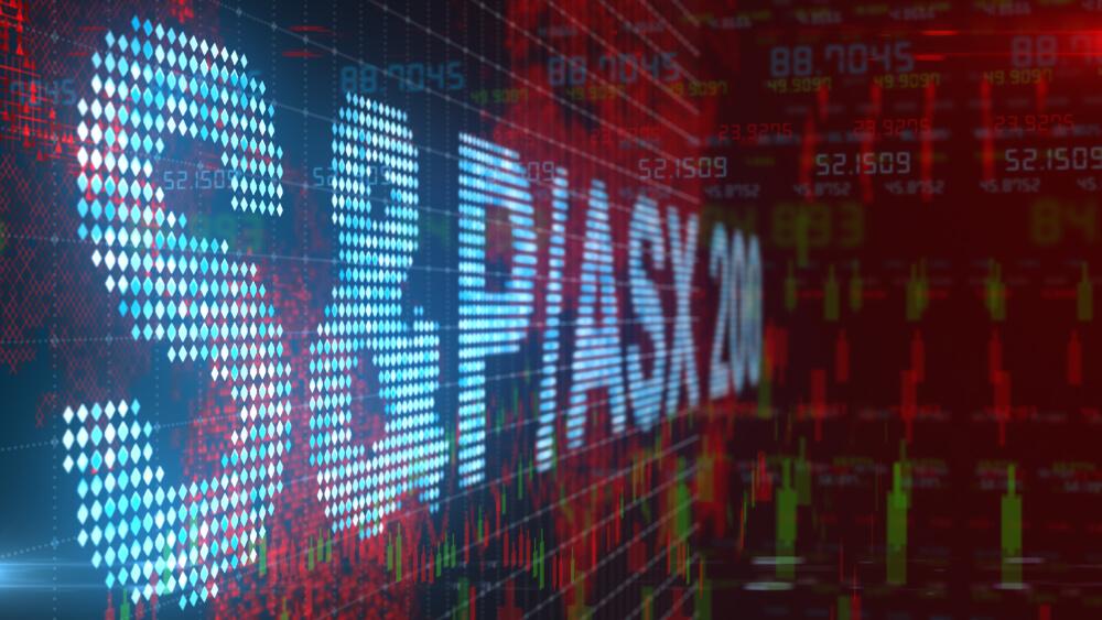 S&P/ASX 200