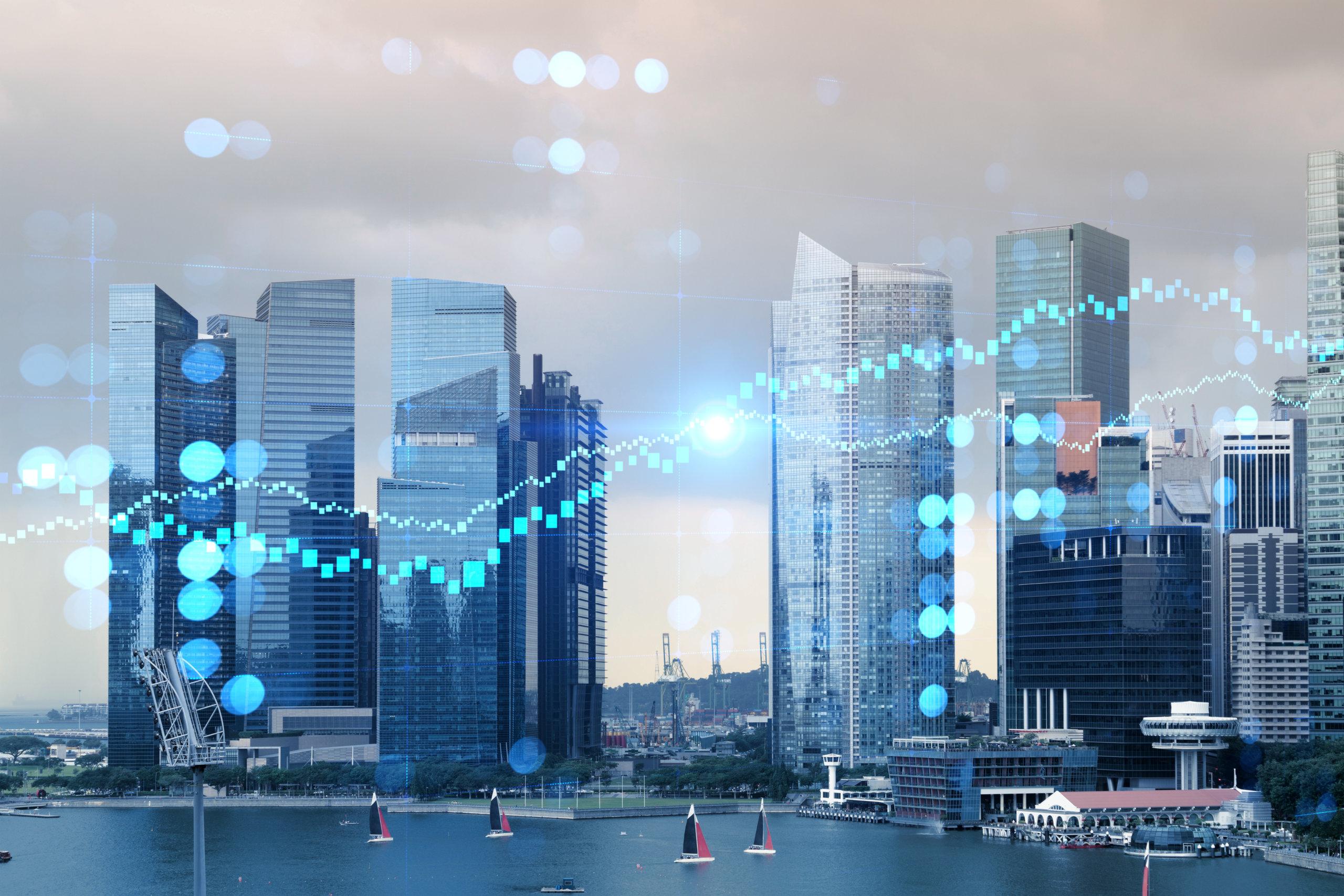 Asian Stocks Up, Maintain Momentum