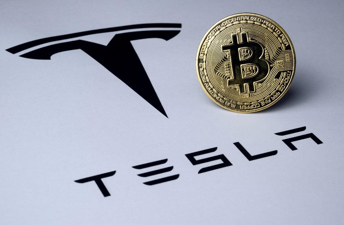 Tesla (TSLA) Reveals $1.5B Investment in Bitcoin