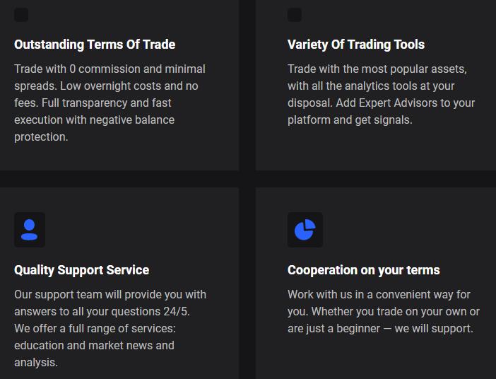 Trendsmacro tradng accounts
