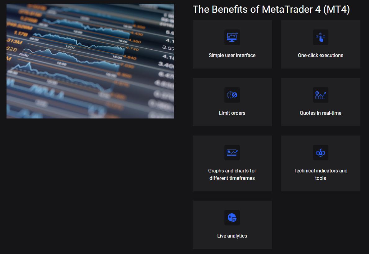 Trendsmacro trading platform