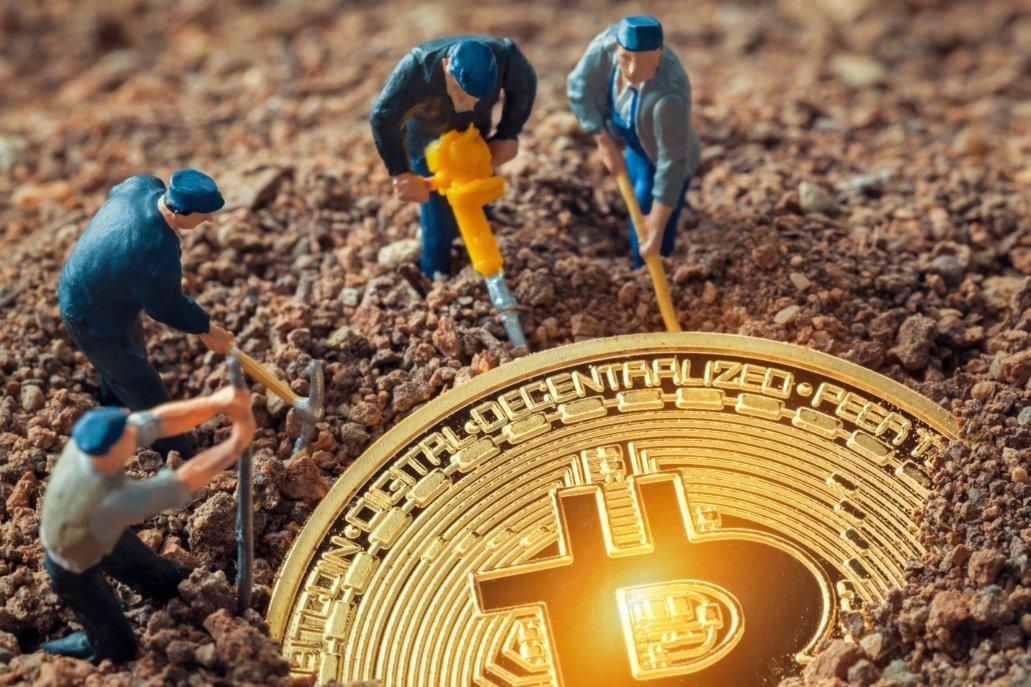 UK Police found an illegal bitcoin mine in West Midlands