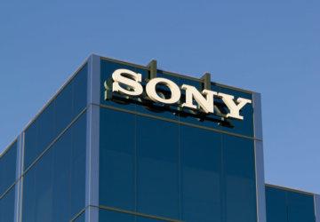 sony group logo