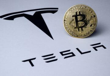 Elon Musk, Tesla, Bitcoin